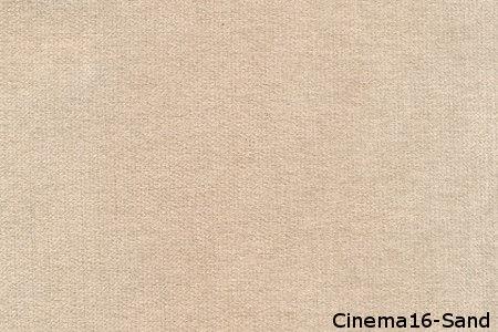 Cinema 16 Sand