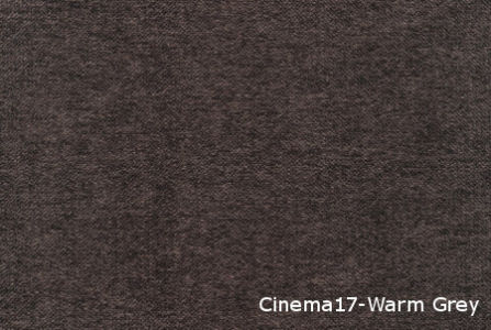 Cinema 17 Warm Grey