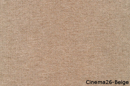 Cinema 26 Beige