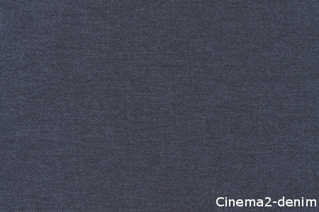 Cinema 2 Denim