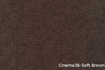 Cinema 36 Soft Brown
