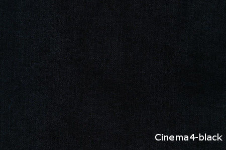 Cinema 4 Black
