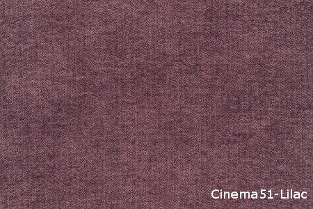 Cinema 51 Lilac