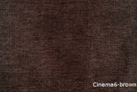 Cinema 6 Brown
