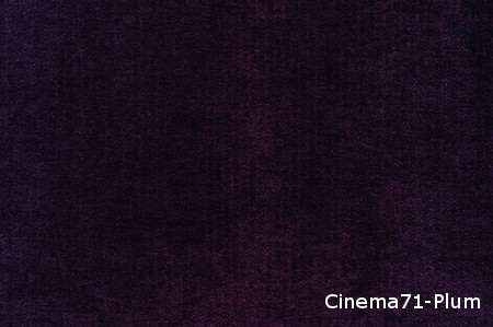 Cinema 71 Plum