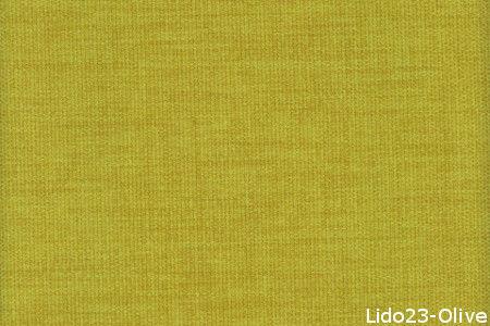 Lido 23 Olive