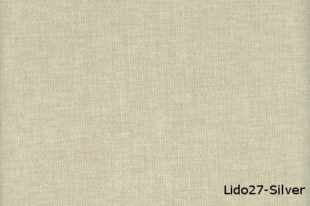Lido 27 Silver