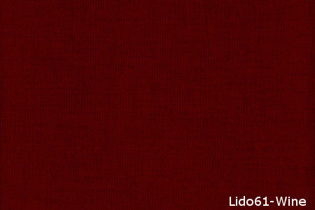 Lido 61 Wine