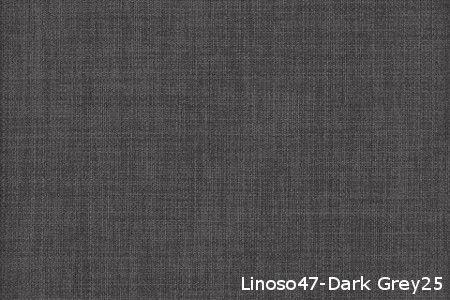 Linoso 47 Dark Grey 25