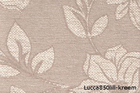 Lucca850lillkreem